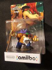 Custom Master Roshi Bowser amiibo Super Smash Bros Ultimate Switch Wii U 3DS DBZ