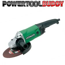 Hitachi G23SS1 230mm Angle Grinder 1900w 110v (CLEARANCE)