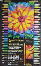 Chameleon  22 Pen Deluxe Set - Multicolor (CT2201)