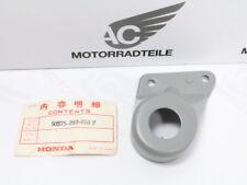Honda CB CL 350 450 K Holder Recording Zündschloß Zündschloßhalter Grey Original