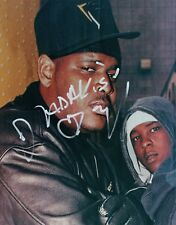 Jadakiss Rapper Hand Signed 8x10 Autographed Photo COA