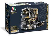 Scania R V8 Topline ''Imperial'' Truck Camion Plastic Kit 1:24 Model 3883