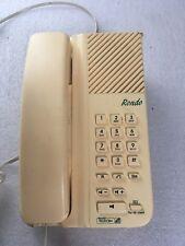 Vintage Ancien Téléphone A Touche