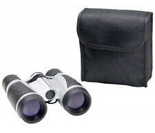 Magnacraft Compact 5x30 Binoculars - Neck Strap & Carrying Case With Belt Loop