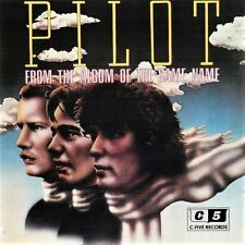 Pilot - From The Album Of The Same Name RARE ORIGINAL 1991 FRENCH IMPORT CD