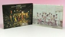 CD+DVD SNSD Girls' Generation The Boys/1st Album Japan 1st Limited edition