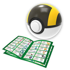 119109 Pokemon Trainer Guess Game Hoenn Edition Electronic Guessing Game Age 6+