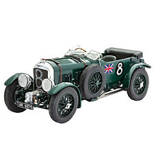 REVELL Bentley Blower 4.5 Litre 1:24 Plastic Model Car Kit - 07007