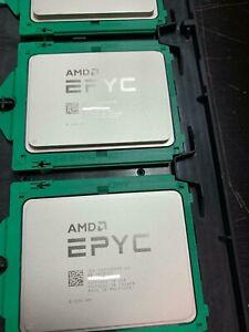 AMD EPYC 64-Core ROME 7742 2.00GHz 3.2GHz Turbo 225W Processor 100-000000053-04