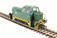 ! New Hornby R3576 Diesel Sentinel 4WD 0-4-0  Shunter  No 19 NEW !
