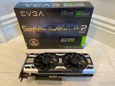 EVGA GeForce GTX 1070 SC2 Gaming, 8GB GDDR5 iCX Technology