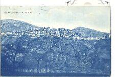 TURANIA FP VIAG 1956 PANORAMA BELLA RARA