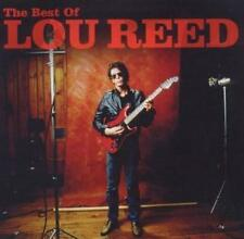The Best Of von Lou Reed (2011)