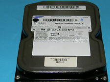 160 GB Samsung SP1604N - 2005.07 / P/N: 1208J1FY707136 / BF41-00091A Rev 09