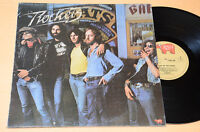ROCKETS LP TURN UP THE RADIO PROG 1°ST ITALY 1979 AUDIOFILI TOP EX+