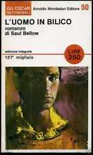 BELLOW - L'UOMO IN BILICO - OSCAR MONDADORI 50