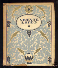 ARTE ESPAÑOL - Vicente Lopez - Ilustraciones