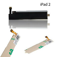 FOR APPLE IPAD 2 GPS SIGNAL ANTENNA FLEX CABLE REPLACEMENT CONNECTOR 3G WIF NEW
