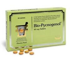 Pharma Nord Bio-Pycnogenol Pinienrinde Heuschnupfen 30 Tabletten
