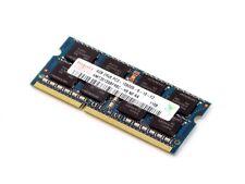 Hynix 4GB RAM PC3-10600S DDR3 SDRAM SO-DIMM 1333 Arbeitsspeicher
