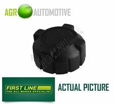 FIRST LINE FRONT RADIATOR EXPANSION TANK CAP OE QUALITY REPLACE FRC82