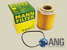 Austin, MORRIS, MG, VDP, ADO16 1100, 1300' 62 -'74 Filtro de aceite GFE103