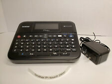 Brother P-touch pt-d600 Label Maker