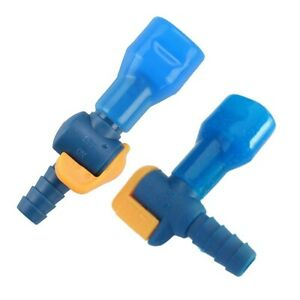 Silicone Bite Valve Hydration Replacement With On Off Switch High Quality Hot