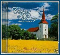 Voices of Glory Music CD, Gospel Classics, Bargain Buy, New and Sealed