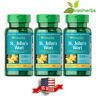 #1 BEST ST. JOHN'S WORT 150MG Anxiety Depression SAD Relief SUPPLEMENT 300 CAPS