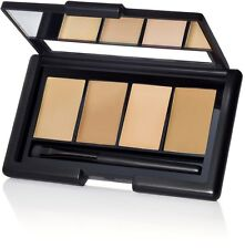 E.l.f Cosmetics Makeup Eyeslipsface 1 X Studio Complete Coverage Concealer ELF E654 Light