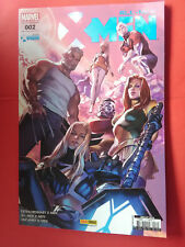 MARVEL ALL NEW - X MEN - ANNEE 2016 - PANINI COMICS - VF - N°2 - M08661