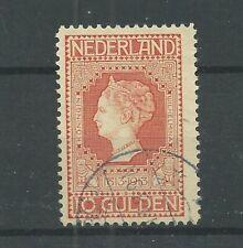Nederland 101  Jubileum 1913   VFU/gebr  CV 900 €  !! PRACHT !!