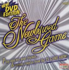 The Newlywed Game Dvd Edition in Collectors Tin New Sealed