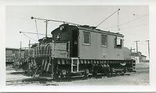 6B743 RP 1963 OSHAWA RAILROAD LOCOMOTIVE #300 OSHAWA ON