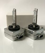 2 New OEM D1S Xenon HID Bulbs 4300K 85415 66144 66140 63217217509