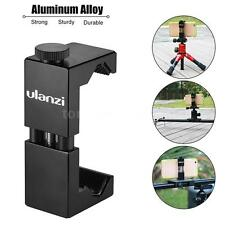 Ulanzi Metal Smartphone Clip Holder Frame Case Bracket Mount for Cellphone W7E0