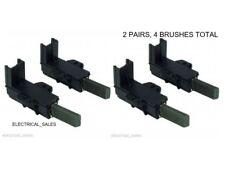 Confezione da 2 x Beko Lavatrice Spazzole Carbonio /& Titolari