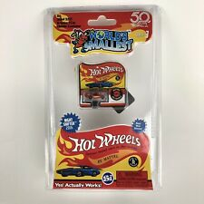World's Smallest Hot Wheels Car 2016 Night Shifter Mini Die-Cast Car #523T New