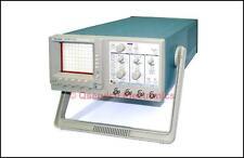 Tektronix TAS485 200 Mhz 2 Channel Analog Oscilloscope Auto Setup & Cursors