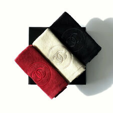 CHANEL | Beauty Vip Gift  | Hand Face Towel | Box Set of 3pcs