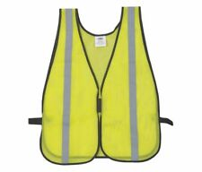 NIP CONDOR Yellow/Green with Silver Stripe High Visibility Vest Universal Size