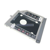 SATA 2nd HDD SSD hard drive Caddy For Lenovo ideapad 320 330 520 with Gray Bezel