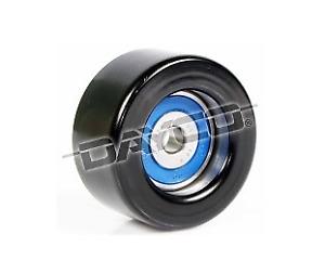 NULINE BELT IDLER PULLEY FOR Toyota Aurion GSV40R 2006-2012 2GR-FE 3.5L DOHC