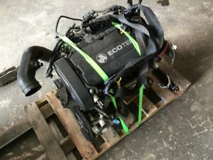 AH Holden Astra 2004 - 2009 motor engine Z18XE 1.8 ltr 4 cyl 137,100 kms