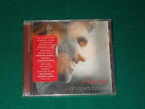 Andrea Bocelli – Amour