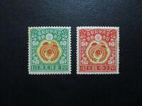 Japan #152-153 Mint Hinged- WDWPhilatelic (A1B3)