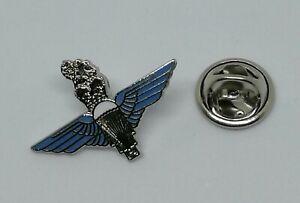 Parachute Regiment PARA enamel Military MOD Licensed lapel pin badge