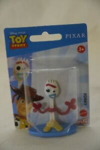 Toy Story Forky Micro Collection New In Package
