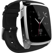 Sky Devices SKY WATCH Smart Watch Compatible With Android And IOS